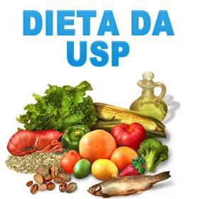 Dieta da USP Original passo a passo e cardápio