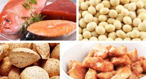 Dieta da Proteína passo a passo e cardápio para ganhar massa e perder barriga