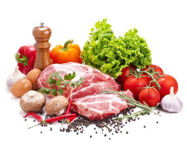 Alimentos e cardápio permitido na Dieta da Proteína passo a passo