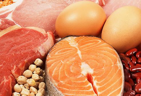 O que pode comer e é permitido na dieta da proteina dukan da usp