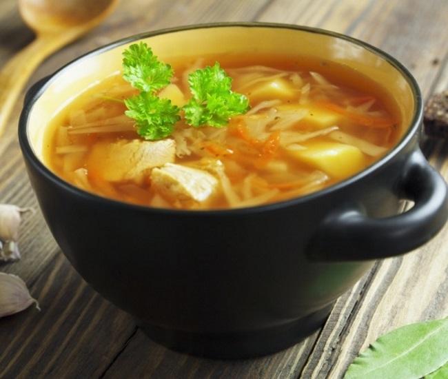sopa de repolho para emagrecer dieta da hospital  o coracao