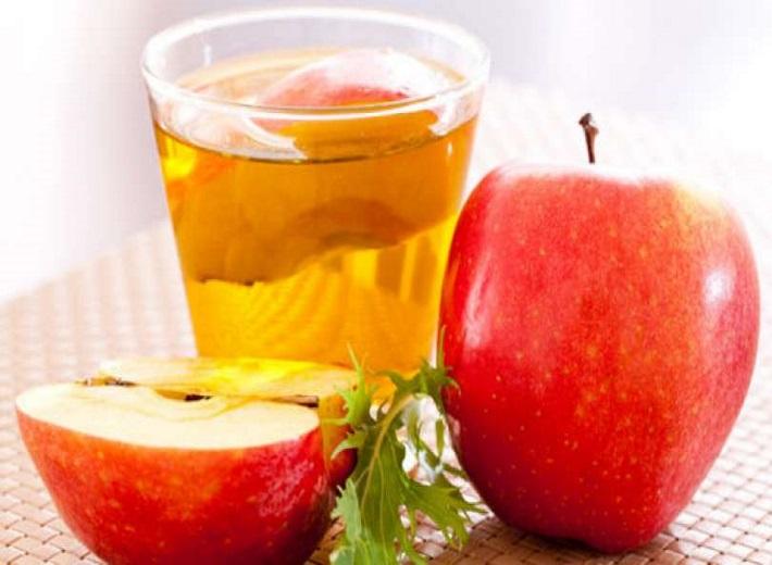 e gengibre para que serve suco de maçã verde com limão